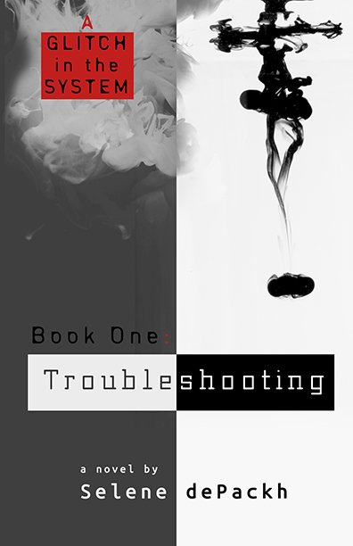Troubleshooting Book cover